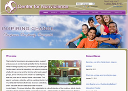 Center for Nonviolence