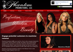 Phantom Promotions