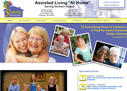 Seasons Homecare